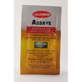 ABBAYE BELGIAN STYLE ALE BEER 11 gr LALLEMAND