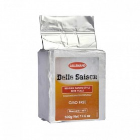 BELLE SAISON BEER  500 gr LALLEMAND