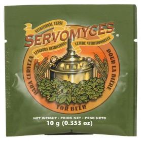 SERVOMIYCES - Nutrienti Lievito Birra Lallemand conf. 10  gr