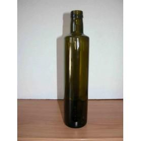 * Bottiglia olio Dorica cc. 250 Uvag (conf da 100  btg)