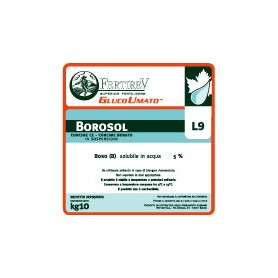* L9 Borosol conf. 2 kg