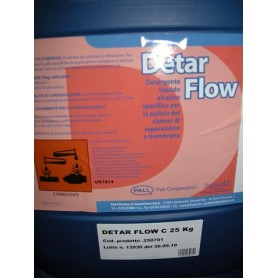 *Detar Flow  (Tanica 25 Lt.)