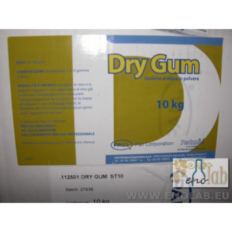 *Dry Gum (conf. da 10Kg)