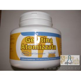 *Gelatina Atomizzata (conf. da 0,5 Kg)