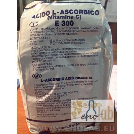 Acido Ascorbico  (Conf. da 1 Kg)