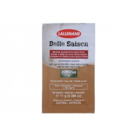 BELLE SAISON BEER  11  gr LALLEMAND