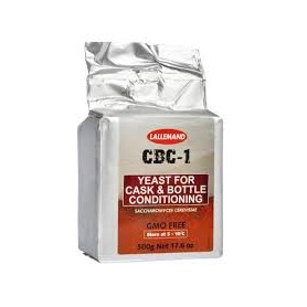 CBC 1 - Cask & Bottle - 500 gr