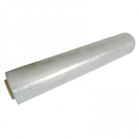 Film Estensibile trasparente manuale   rotolo singolo  h 50 cm  2,4 kg