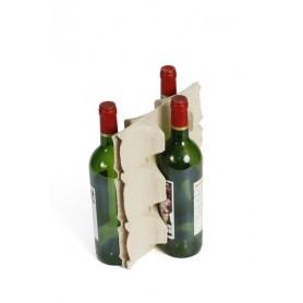 Keyes CM2X3 divisore per uso in verticale bottiglia bordolese