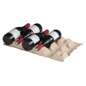 Keyes CM6  BOURGOGNE  RC  divisore 6 bottiglie borgognotte