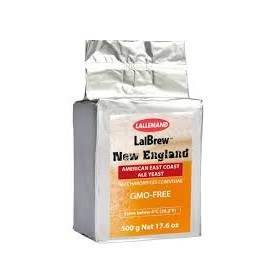 LALBREW NEW ENGLAND 500 gr LALLEMAND