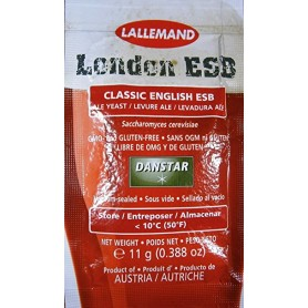 LONDON ESB 11 gr LALLEMAND