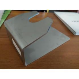 Piastra Inox Riempimento Manuale (BAG-IN-BOX)