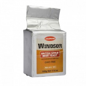 WINDSOR 500 gr LALLEMAND