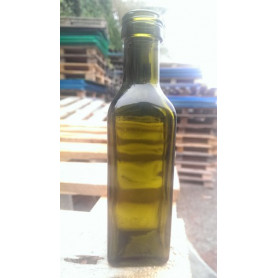 * Bottiglia olio  Marasca Cc 100 Uvag (confezione  da 70  pz)