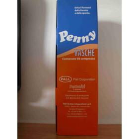 * Penny Vasche Bustine (conf. 1 pz) Compresse galleggianti antifioretta