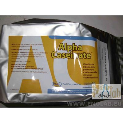 Alpha Caseinate  (Conf. da 1 kg)