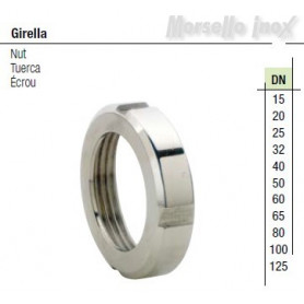 Girella Din dn.32 A304