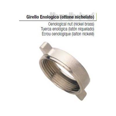 Girello filetto enologico Dn 25