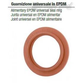 Guarnizione Universale per raccordo a mors. EPDM DN 40