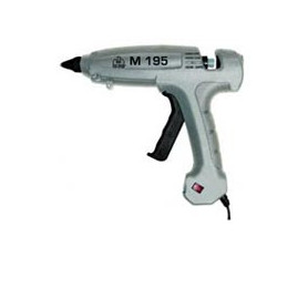 M 195 Incollatrice Elettr. 120 Watt
