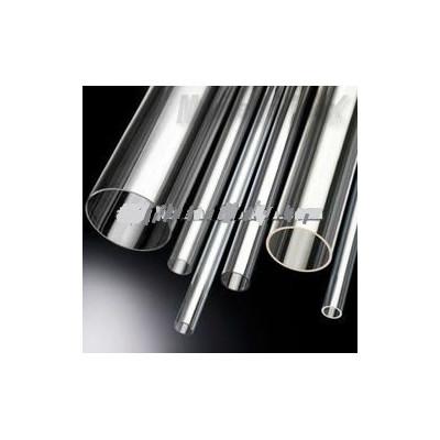 Tubo acrilico centrifugato per specola mm. 110x100