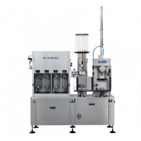 Triblocco Semiautomatico - Metodo Charmat/Birra