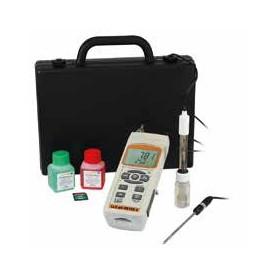pH-metro portatile
