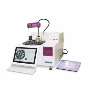 Sistemi enzimatici automatici, serie ITALO