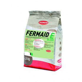 Fermaid E BLANC (4x2,5Kg)