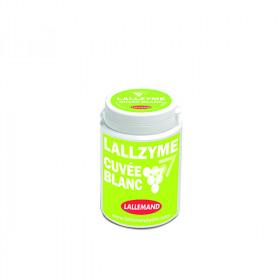 LALLZYME Cuvèe Blanc (10x100gr)