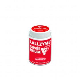 LALLZYME Cuvèe Rouge (10x100gr)