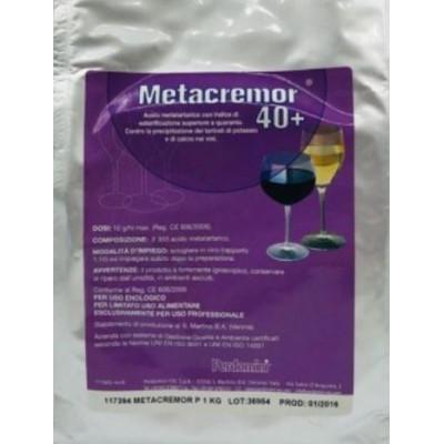 Metacremor (Conf. da 1 Kg)