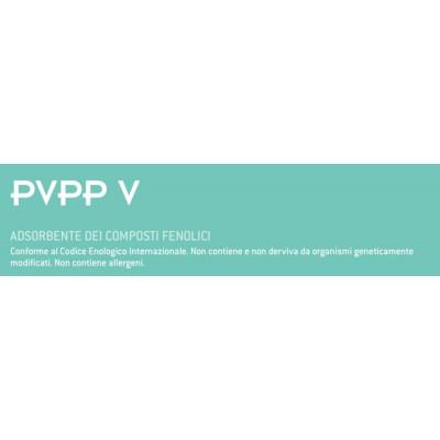 PVPP V (Essed.) (conf. da 1 Kg)