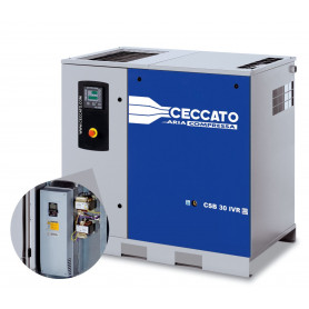 Compressore CSB 20-40 IVR