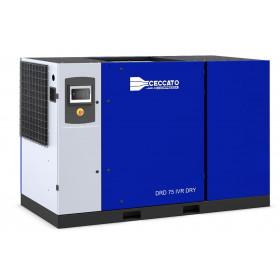 Compressori DRC 40-50 HP IVR / DRE 100-150 HP IVR