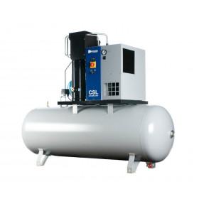 Compressore a vite velocità fissa CSL 3-20