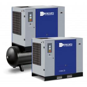 Compressori a vite CSM 20-40 HP