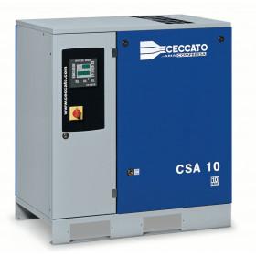 Compressore a vite a veocità fissa CSA 5,5-20 / CSB 15-40