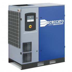 Compressori rotativi a vite DRB 30-50 hp (IVR)