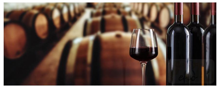 Cartoni e cartucce filtranti per preservare il vostro vino